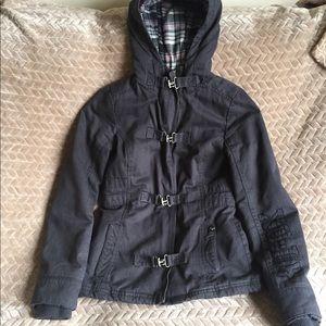 Fox xs women's coat
